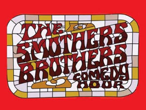 The Smother Brothers