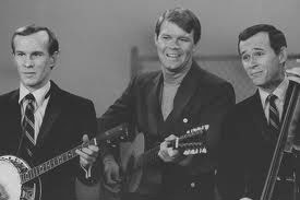 The Smothers Brother and Glen Campbell